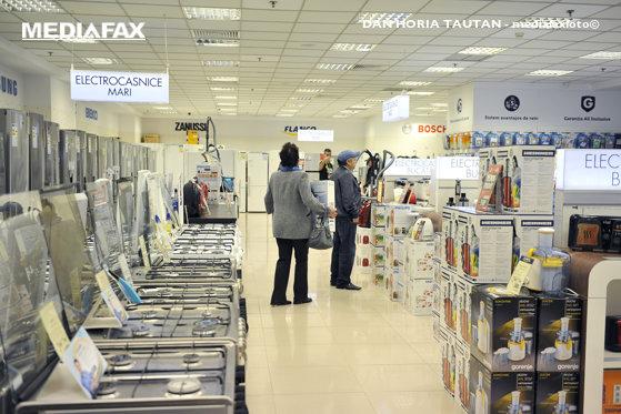 ZF: România devine un jucător important pe piaţa producţiei de electrocasnice