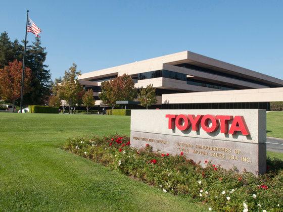 Toyota va construi o nouă fabrică de maşini electrice în China. Investiţia: 1,2 miliarde de dolari