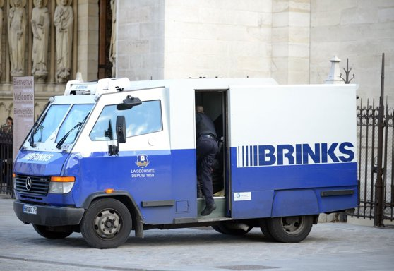 Americanii de la Brink cumpără companiile G4S din România şi alte 13 pieţe