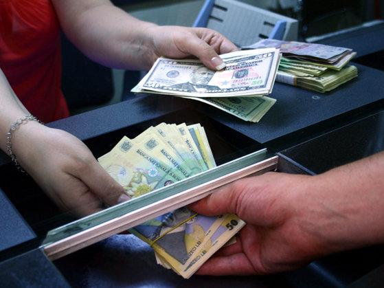 Curs valutar BNR 27 februarie 2020