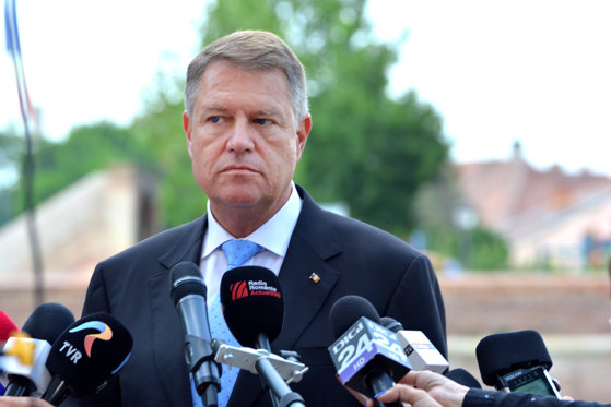 Klaus Iohannis convenes consultations with political parties to designate a new prime minister