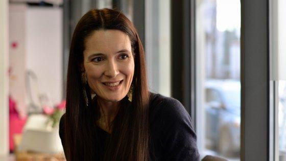 Clotilde Armand şi-a lansat, duminică, candidatura la Primăria Sectorului 1: PNL este împreună cu PSD | VIDEO