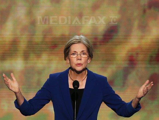 Surse: Elizabeth Warren se retrage din cursa pentru desemnarea candidatului democrat la preşedinţie