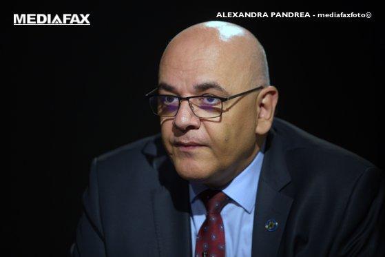 ORA 17.00: Raed Arafat, EXCLUSIV la Marius Tucă Show. EDIŢIE SPECIALĂ