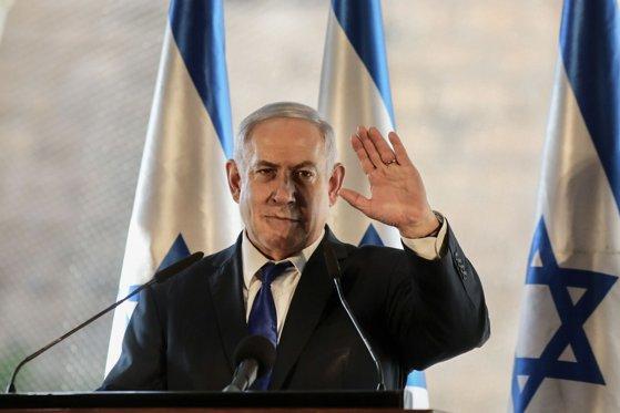 Benjamin Gantz a fost desemnat din nou premier al Israelului