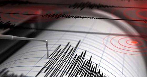 Cutremur în Vrancea. Magnitudinea înregistrată de seism