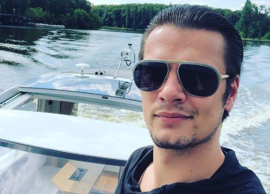 Mario Iorgulescu a fost arestat în lipsă. Decizia nu este definitivă