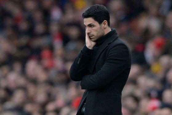 Mikel Arteta, antrenorul echipei Arsenal, este infectat cu noul coronavirus