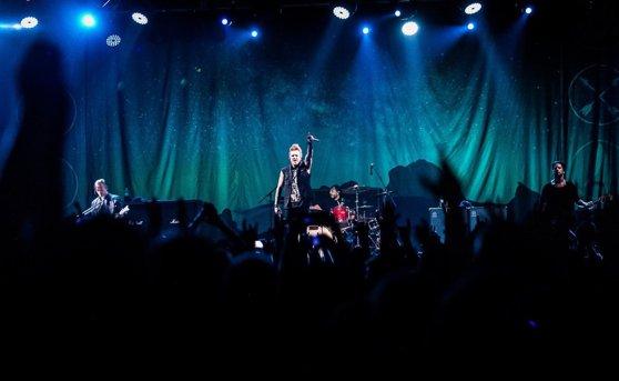 Concertele lunii martie în România: Papa Roach, Mariza, Boney M şi Avishai Cohen