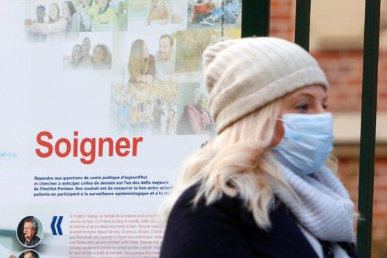 FT: Franţa se pregăteşte pentru o situaţie asemănătoare Italiei în epidemia de coronavirus