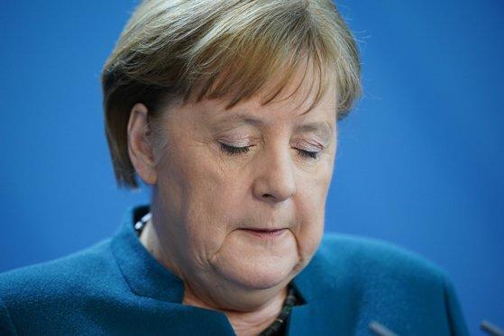 COVID-19. Cum reuşeşte Germania să aibă puţine victime. Merkel interzice adunările de mai mult de două persoane