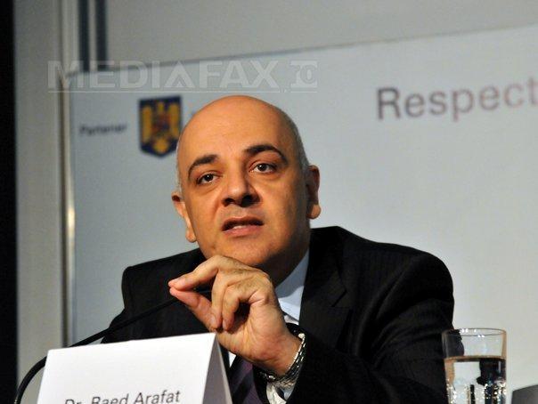 Arafat: Trebuie să facem vacanţele în România. E clar că vacanţa nu începe în 1 Mai