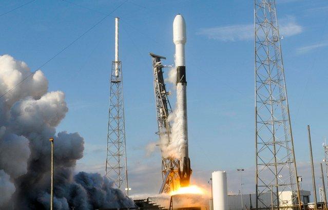 Rusia după succesul Tesla-NASA cu Space X. Va lansa cea mai MARE rachetă din lume, SARMAT