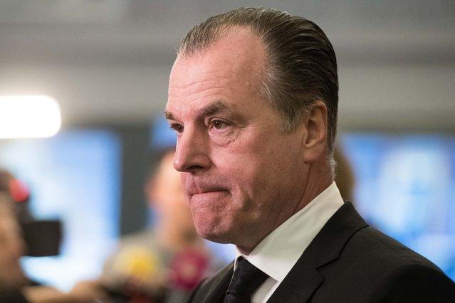 A demisionat Clemens Toennies, preşedintele clubului Schalke 04. Miliardarul deţine abatorul unde peste 1.000 de români s-au infectat cu noul coronarvius