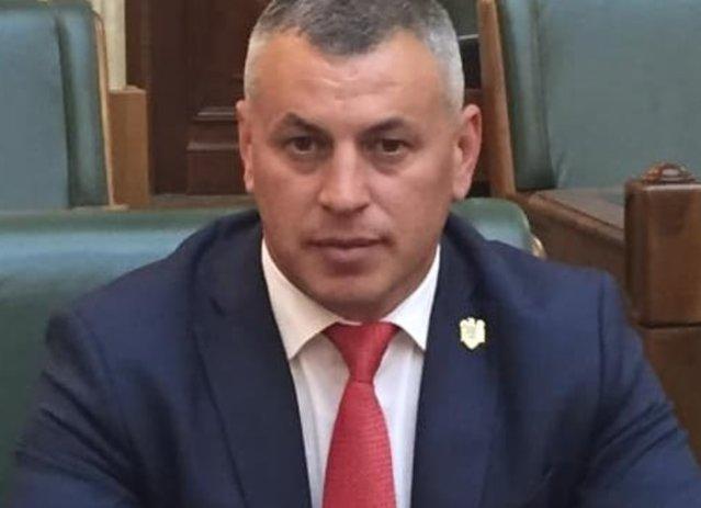 Daniel Moroşanu, lider al PNL Vrancea, a picat BAC-ul cu note minime