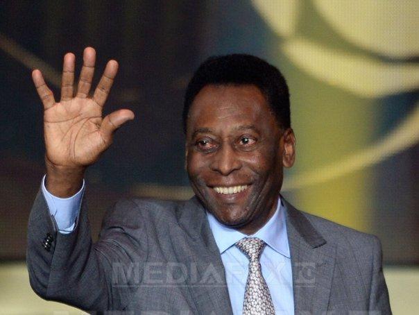 Se împlinesc 43 de ani de când s-a retras Pele