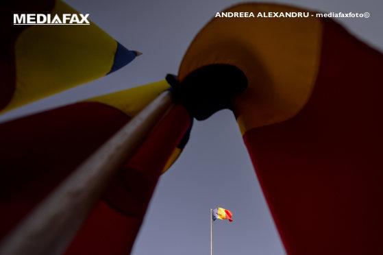COMENTARIU Lelia Munteanu: La multi ani, România?! Patria e eternă!