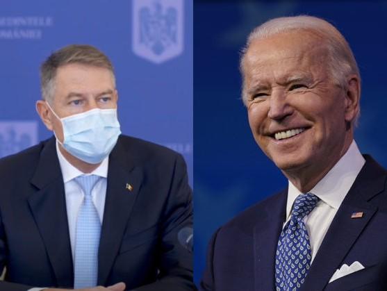 COMENTARIU Adrian Onciu: Justiţia străzii sau asemănarea dintre Joe Biden şi Klaus Iohannis