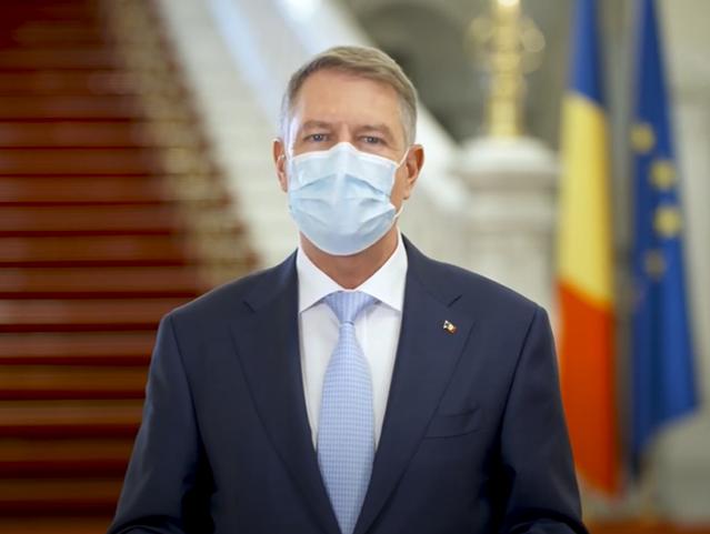 """Iohannis, mesaj pentru noul ministru al Sănătăţii: """"Vă doresc să vă integraţi în echipa guvernamentală"""""""