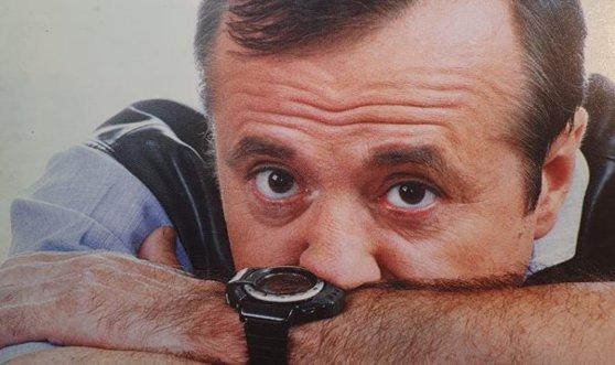 Ion Cristoiu: Cum au trecut pe şest 5 (Cinci!) Rapoarte ale SRI prin Parlamentul Meu al lui Klaus Iohannis