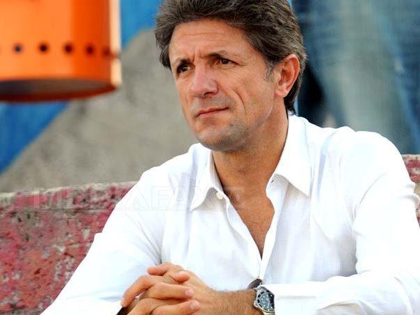 """EURO 2020. Păcat că nu jucăm şi noi. Gică Popescu: """"Doare pentru voi. Va daţi seama cum doare pentru noi"""""""