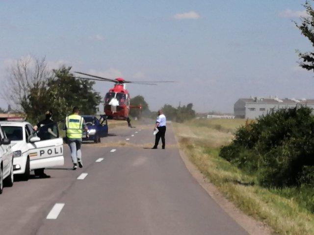 Carnaj pe o autostrată din Croaţia: 10 morţi şi 45 de răniţi, după un accident auto