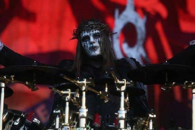 Joey Jordison, cofondator şi baterist al trupei Slipknot, a murit la 46 de ani