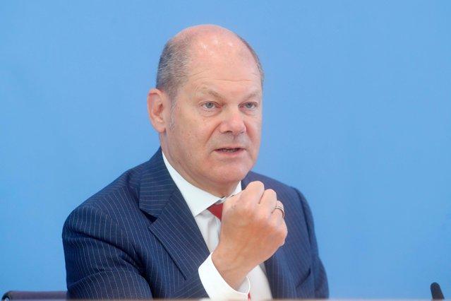 """Alegerile din Germania. Olaf Scholz vorbeşte deja ca un cancelar: """"Am o întâlnire cu oamenii"""""""
