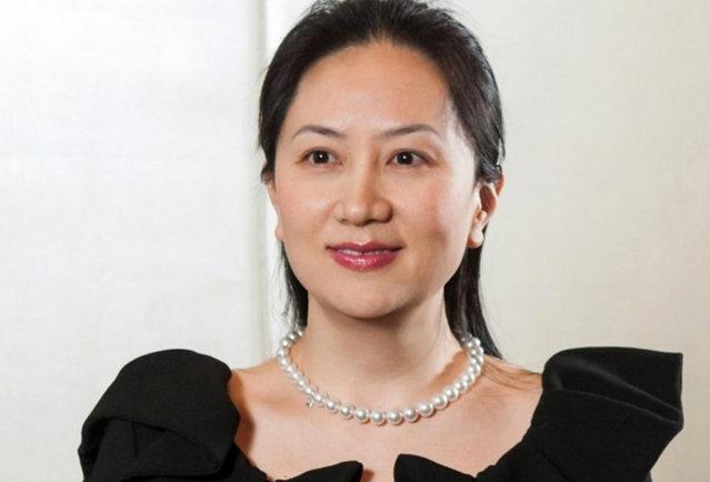 """Chinezoaica Meng Wanzhou, """"prinţesa"""" Huawei, eliberată de canadieni la solicitarea americanilor"""