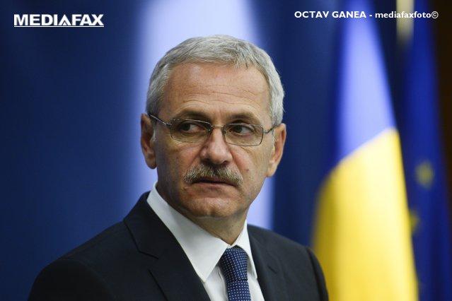 """Liviu Dragnea spune că Iohannis are o întelegere cu PSD: """"A avut loc o întâlnire între Iohannis, Bode, Cîţu, Ciolacu şi Eduard Hellvig"""""""