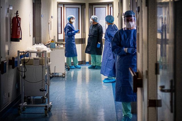 Medici şi asistenţi din Republica Moldova sar în ajutorul românilor, în criza sanitară