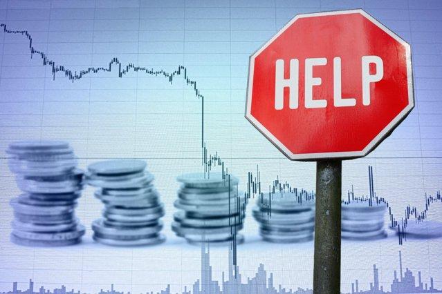 O eră economică teribilă. ZF: Piaţa energiei se află într-un colaps fără precedent