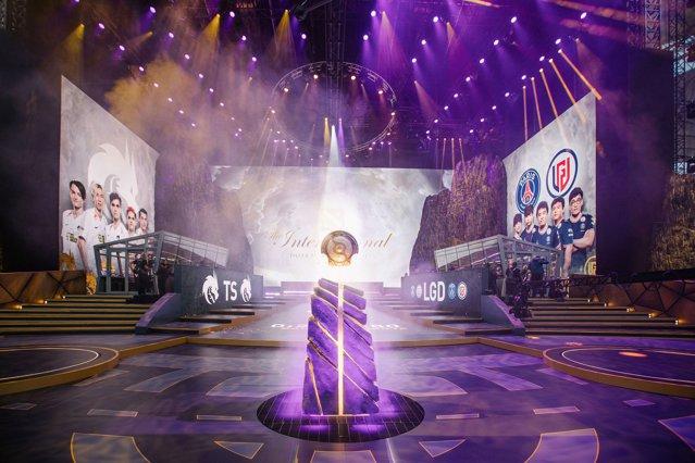 Paris Saint-Germain LGD a pierdut marea finală de pe Naţional Arena. Team Spirit se încoronează campionă la Turneul de DOTA 2 de la Bucureşti