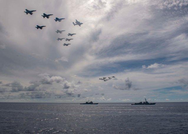 Punct de cotitură pentru NATO. Ameninţarea principală nu mai este Rusia. Declaraţiile secretarului general al NATO